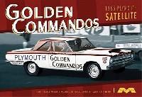 1965 プリムス サテライト ゴールデン コマンド