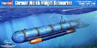 ドイツ海軍 特殊潜航艇 モルヒ