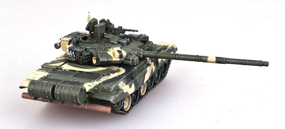 ロシア T-90A 主力戦車 第2タマンスカヤ師団 対独戦勝記念日パレード 2010年完成品(モデルコレクト1/72 AFV 完成品モデルNo.MODAS72092)商品画像_3