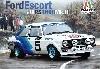 フォード エスコート RS1800 Mk.2