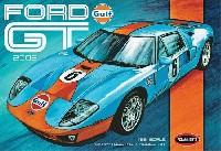 フォード GT 2006 ガルフ