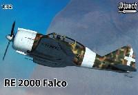レジアーネ Re.2000 ファルコ