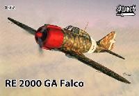 レジアーネ Re.2000GA ファルコ