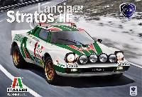ランチア ストラトス HF