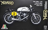 ノートン マンクス 500cc 1951
