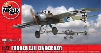 フォッカー E.3 アインデッカー