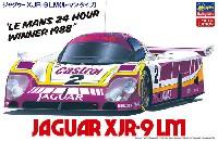 ジャグヮー XJR-9 LM (ル マンタイプ)