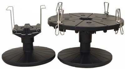スプレーワーク ペインティングスタンドセット乾燥台(タミヤタミヤエアーブラシシステムNo.022)商品画像_3
