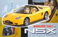 フジミ1/24 カーモデル(定番外・限定品など)NSX TypeT (2003年全日本HS限定)