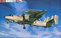 フジミ1/72 飛行機 (定番外)E-2C ホークアイ フランス海軍/イスラエル空軍