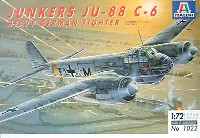 ユンカース Ju-88C-6
