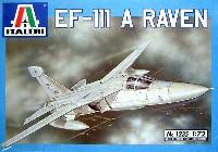 イタレリ1/72 航空機シリーズEF-111A レイブン