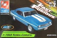 1969 シボレー カマロ