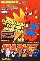 マーベル スーパーヒーローズ [Series 2]  全7体セット