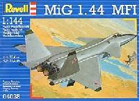 レベル1/144 飛行機Mig 1.44 MFI