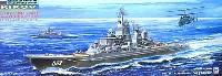 ピットロード1/700 スカイウェーブ M シリーズロシア海軍 キーロフ級原子力ミサイル巡洋艦 キーロフ (現 アドミラル・ウシャコフ)