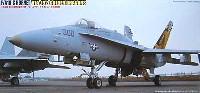 F/A-18C ホーネット 第192戦闘攻撃飛行隊 ゴールデン・ドラゴンズ