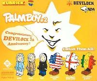 PALMBOY (SERIES2 MASS MARKET Ver.) (全6種セット)