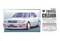 マイクロエース1/32 オーナーズクラブ'90 トヨタ セルシオ (平成2年) VIP仕様