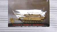 アメリカ M1A1 MTB w/BSC (USMC during the Gulf War)