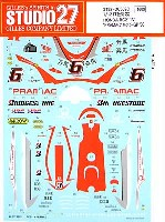 ホンダ RC211V PRAMAC Moto-GP '03