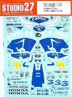 ホンダ RC211V CAMEL Moto-GP '03