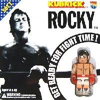 ROCKY [set 1] (3体セット)