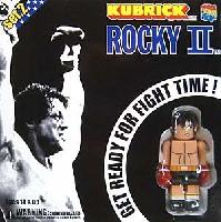 ROCKY II [set 2] (3体セット)
