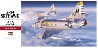 ハセガワ1/48 飛行機 PTシリーズA-4E/F スカイホーク