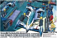 スーパーアスラーダ AKF-11(ダブルワン) クレア・フォートラン