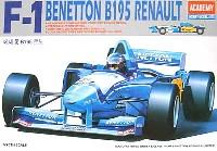 ベネトン B195 ルノー