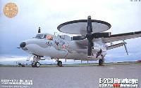 フジミ1/72 飛行機 (定番外)E-2CJ ホークアイ 第601飛行隊 プレ航空自衛隊開隊50周年記念塗装機