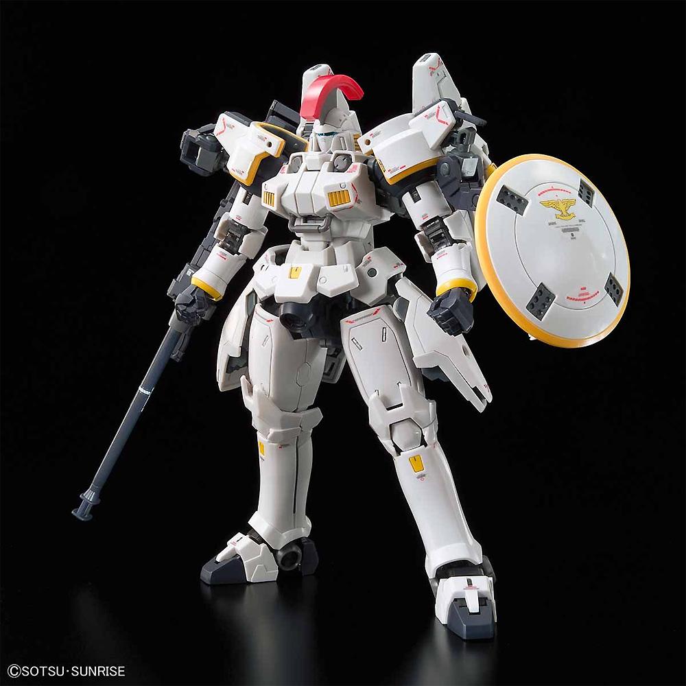 OZ-00MS トールギス EWプラモデル(バンダイRG (リアルグレード)No.028)商品画像_2