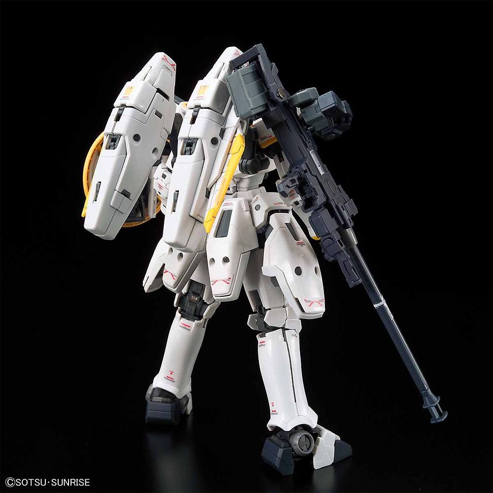 OZ-00MS トールギス EWプラモデル(バンダイRG (リアルグレード)No.028)商品画像_3