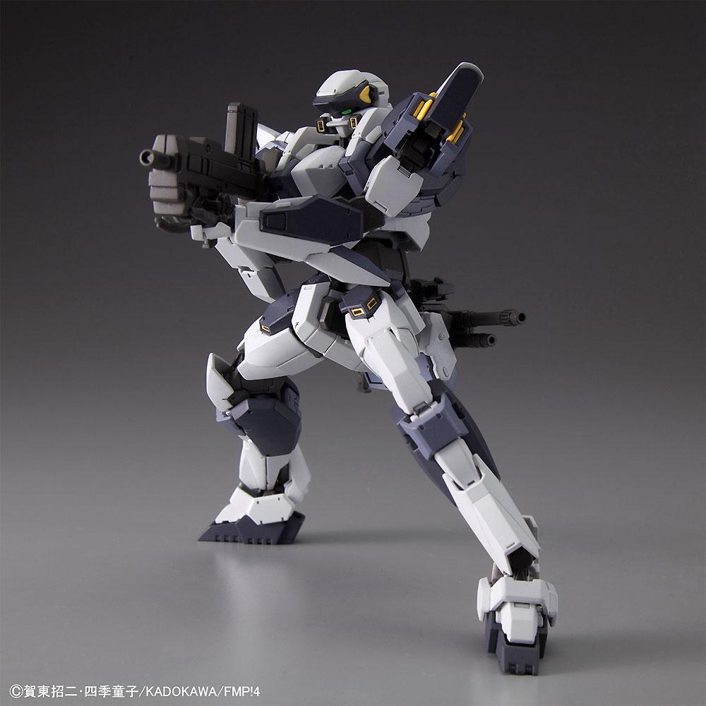 ARX-7 アーバレスト Ver.IVプラモデル(バンダイフルメタルパニック!No.0222260)商品画像_1