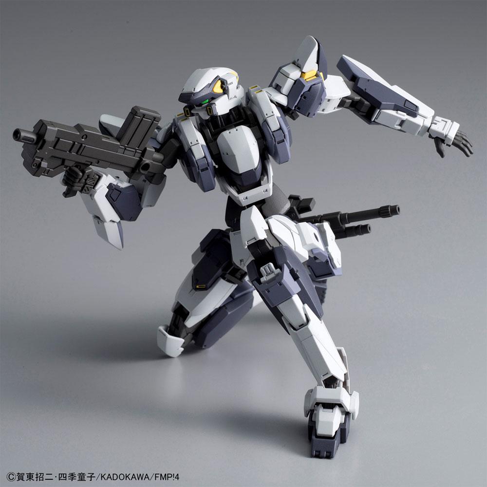 ARX-7 アーバレスト Ver.IVプラモデル(バンダイフルメタルパニック!No.0222260)商品画像_2
