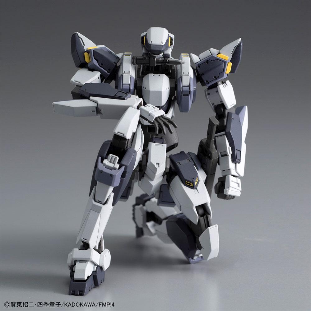 ARX-7 アーバレスト Ver.IVプラモデル(バンダイフルメタルパニック!No.0222260)商品画像_3