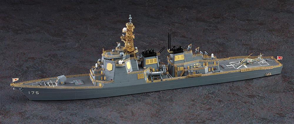 海上自衛隊 護衛艦 みょうこう ハイパーディテールプラモデル(ハセガワ1/700 ウォーターラインシリーズ スーパーディテールNo.30051)商品画像_3