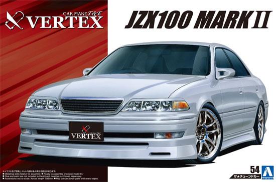 VERTEX JZX100 マーク 2 ツアラーV