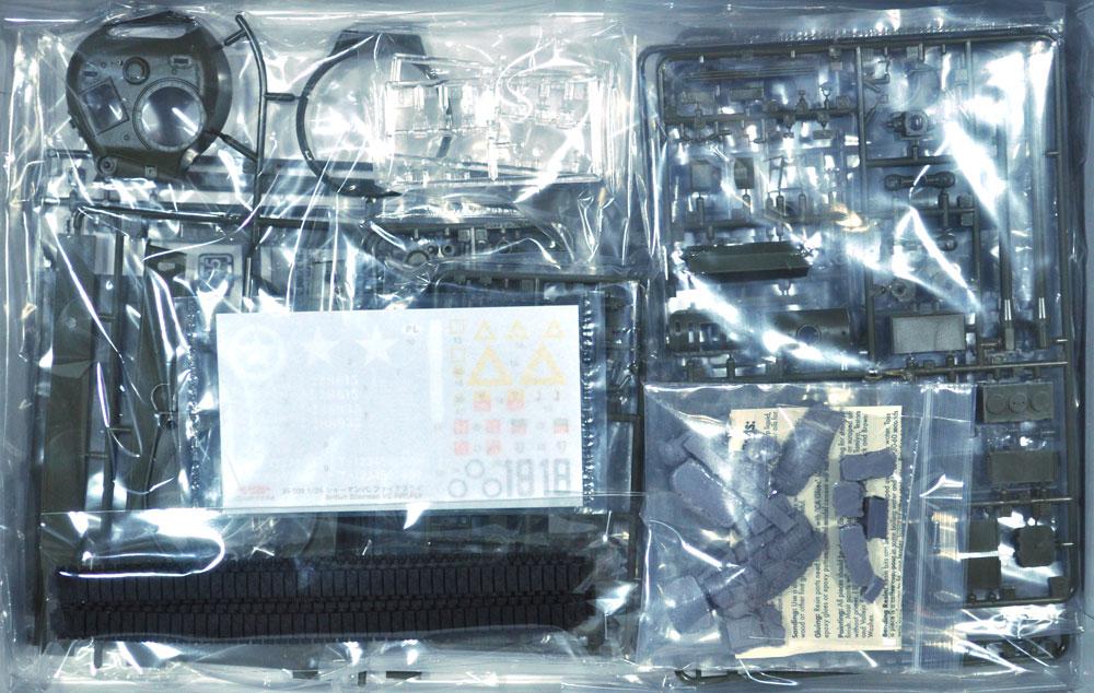 シャーマン 5c ファイアフライ & シャーマン戦車 ファイアフライ セット (バリューギア製レジンパーツ)プラモデル(アスカモデル1/35 プラスチックモデルキットNo.35-009Y)商品画像_1