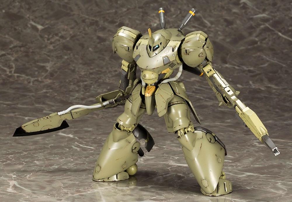 玄武プラモデル(コトブキヤフレームアームズ (FRAME ARMS)No.#040)商品画像_3