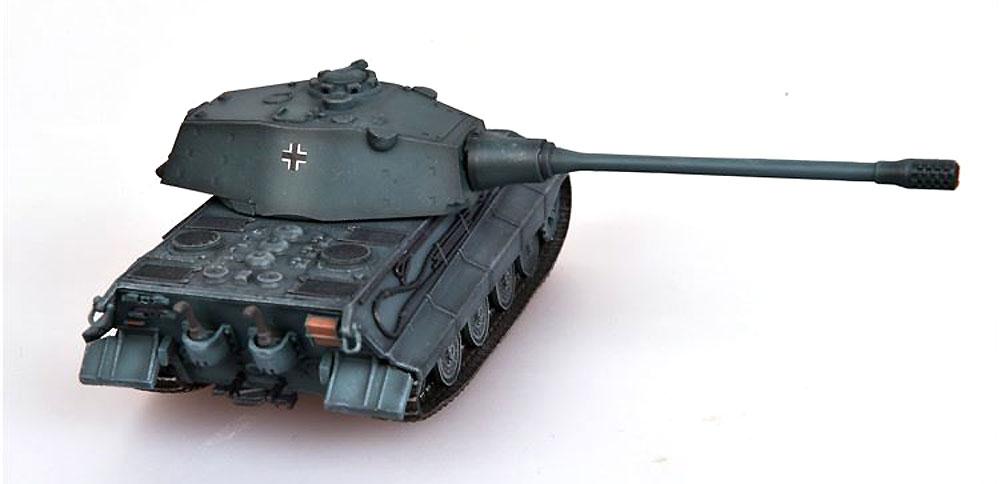 ドイツ E-75 重戦車 w/128mm砲 1946年 ジャーマングレー完成品(モデルコレクト1/72 AFV 完成品モデルNo.MODAS72104)商品画像_3