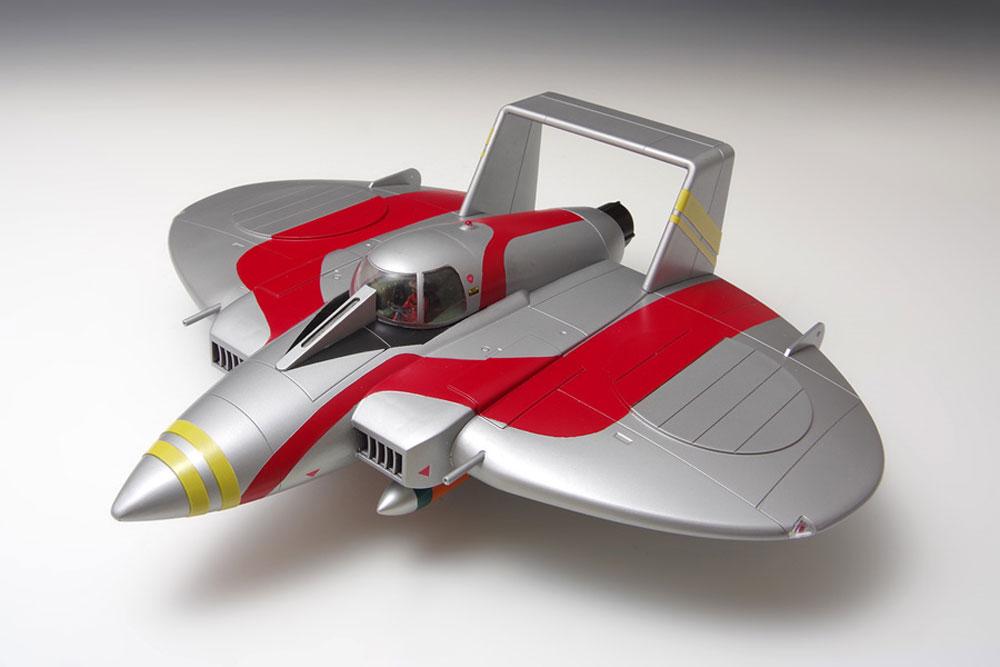 マットアロー 2号 隊長機プラモデル(ウェーブウルトラマンシリーズNo.UT-027)商品画像_2