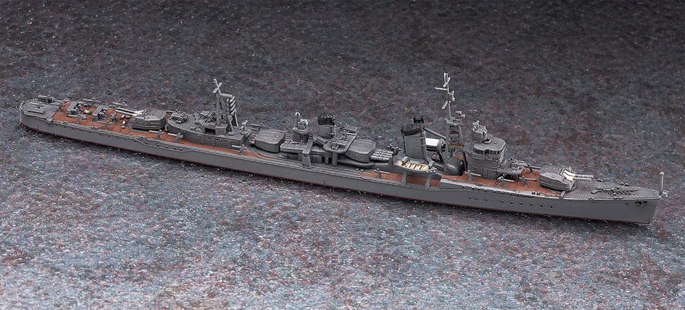 日本駆逐艦 霞プラモデル(ハセガワ1/700 ウォーターラインシリーズNo.466)商品画像_4