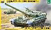 T-80B ロシア主力戦車