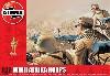 WW2 ドイツ アフリカ軍団 歩兵