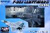 F-35J ライトニング 2 航空自衛隊 (F-35A用 ロービジデカール付き)