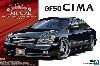 モードパルファム GF50 シーマ '01 (ニッサン)