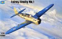 フェアリー ファイアフライ Mk.1