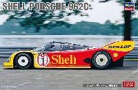 シェル ポルシェ 962C
